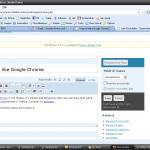 Make Firefox 3 look like Google Chrome   Hi  I'm John