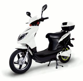 Emmo Alien E-bike